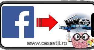 Descarca video de pe facebook