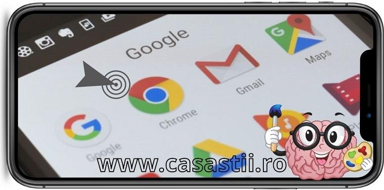 Google chrome descarca video de pe facebook