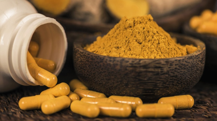 Curcumina Este O Substanta Naturala Antiinflamatoare