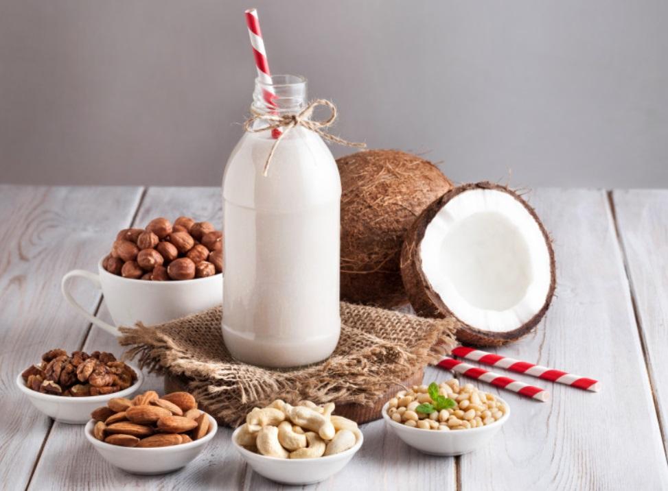 lapte caju, lapte migdale, lapte nuci, lapte cocos